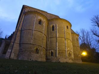 Abbazia di Rambona - Pollenza (MC)