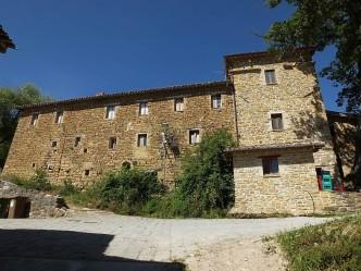 Borgo di Roccamaia - Pievebovigliana (MC)