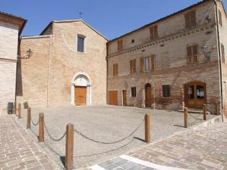 Abbazia di San Firmano – Montelupone (MC)