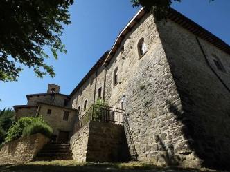Borgo di San Giovanni - Pievebovigliana (MC)