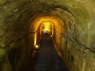 Grotta di San Paterniano - Fano (PU)