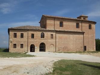 Convento di Santa Vittoria - Fratte Rosa (PU)