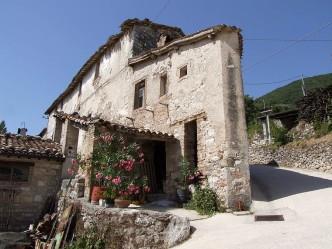 Borgo di Valle San Martino - Camerino (MC)