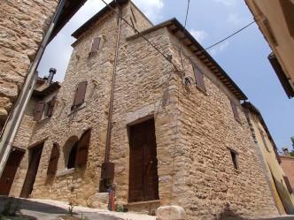 Borgo di Costafiore - Muccia (MC)