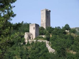 Rocca di Visso - Visso (MC)