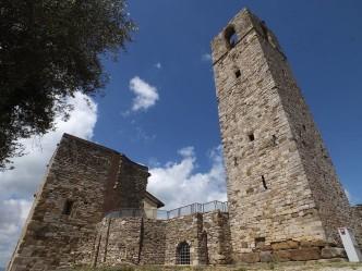 abbazia di san secondo - castiglione del lago 13