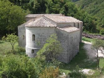 abbazia di sitria - scheggia 06
