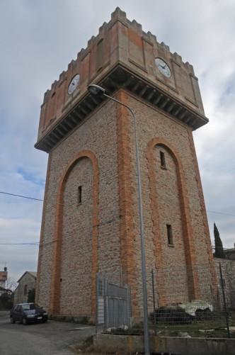 01 Torre dell'orologio