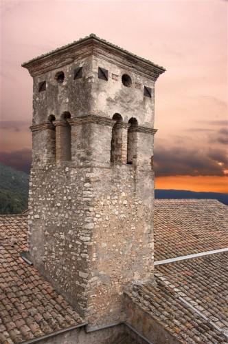 49  Torre campanaria