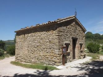 cappella della madonna del trebbio - gubbio 03