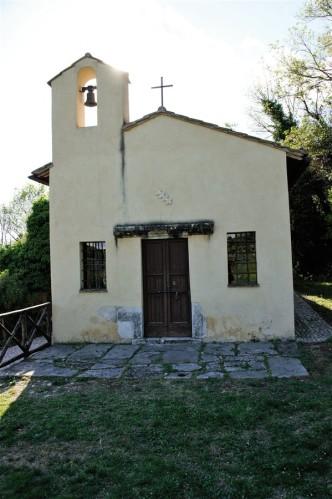 90 San Vittore Facciata