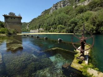 antico porto di stifone - narni 26