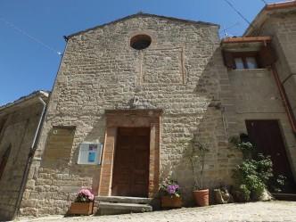 chiesa di san giovanni battista - montemonaco 01