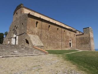abbazia di san giovanni in venere - fossacesia 022