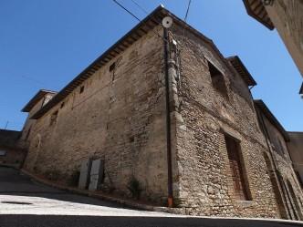 chiesa di san cristoforo - fossato di vico 01