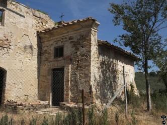 chiesa della bacchetta - foligno 03