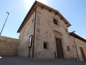 chiesa di santa lucia - sellano 03