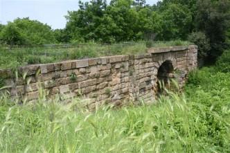 60 Polnte Romano sul fosso dei Tre Ponti